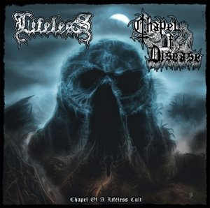 "A Chapel Of A Lifeless Cult (7"" EP)"