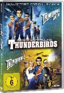 Thunderbirds Are Go/Thunderbird 6-Collect (DVD)