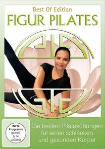 Figur Pilates - Die besten Pilatesübungen für einen schlanken un