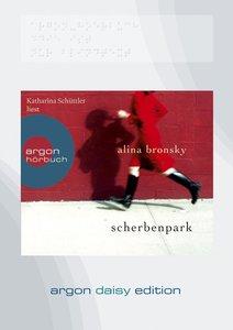 Scherbenpark (DAISY Edition)