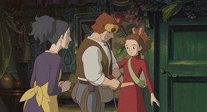 Arrietty-Die wundersame Welt der Borger SE