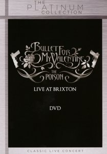 The Poison-Live At Brixton
