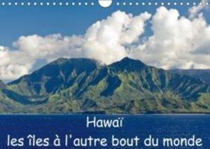 Schoen, A: Hawai Les Iles a L'autre Bout Du Monde