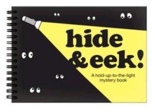 Knock Knock. Hide & EEK