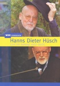 Hanns Dieter Hüsch - Und sie bewegt mich doch
