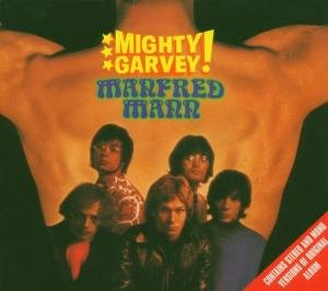 Mighty Garvey (Mono & Stereo Version)