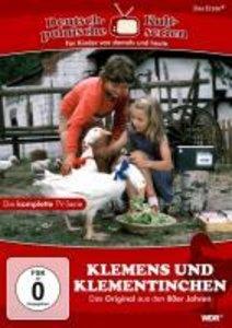 Klemens und Klementinchen - Die komplette TV-Serie