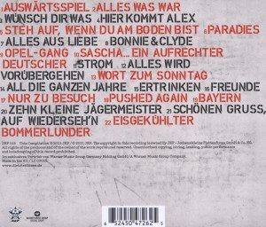 All Die Ganzen Jahre-Ihre Besten Lieder (Best Of)