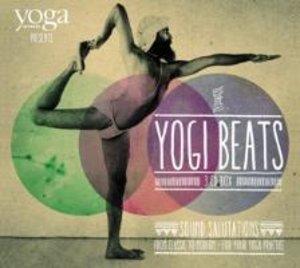 YOGA JOURNAL Presents: The Yogi Beats
