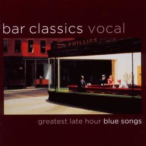 Bar Classics Vocal