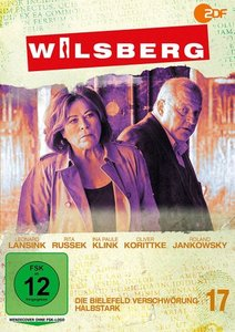 Wilsberg 17-Bielefeld Verschwörung/Halbstark