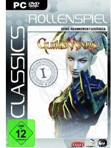 Guild Wars Prophecies 2008 (Rollenspiel Classics)