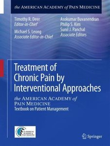 Treatment of Chronic Pain by Interventional Approaches