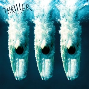 Thr!!!er (LP+MP3)