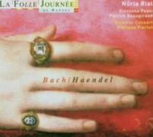 Bach-Händel