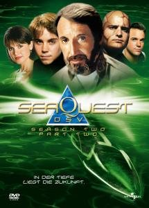 Seaquest-Staffel 2.2