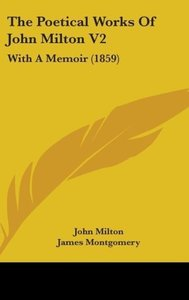 The Poetical Works Of John Milton V2