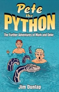 Pete the Python
