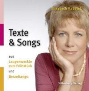Texte und Songs