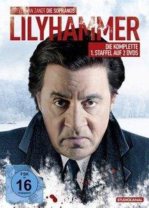 Lilyhammer - 1. Staffel