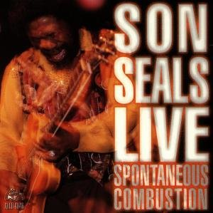 Live-Spontaneous Combustion