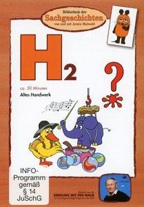 (H2)Altes Handwerk