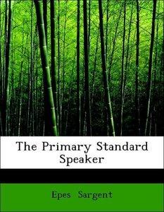 The Primary Standard Speaker