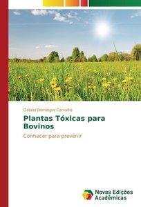 Plantas Tóxicas para Bovinos