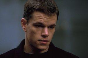 Die Bourne Identitaet