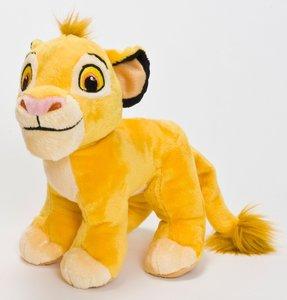 Joy Toy 22300 - König der Löwen, Simba & Nala