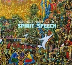 Spirit Speech