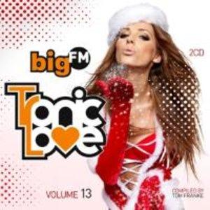 bigFM Tronic Love Vol.13