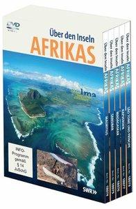 Paket Über den Inseln Afrikas