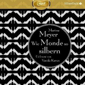 M.Meyer:D.Luna-Chroniken 1-W.Monde So Silbern
