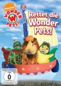 Wonder Pets! - Rettet die Wonder Pets!