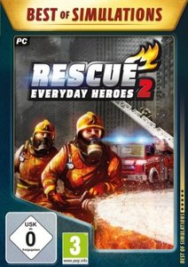 BEST OF SIMULATIONS: Rescue 2: Everyday Heroes