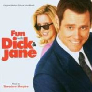 Dick und Jane (OT: Fun With Di