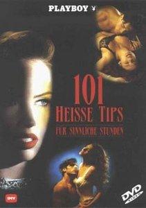 101 heiße Tips für sinnliche Stunden (DVD)