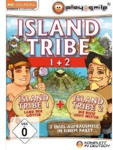Island Tribe 1+2