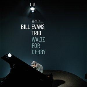 Waltz For Debby (180g Vinyl)-Jean-Pierre Leloir C