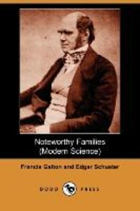 Noteworthy Families (Modern Science)