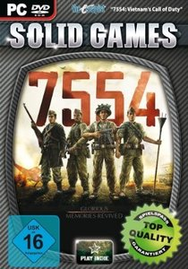 Solid Games: 7554 Glorious Memories Revived