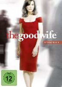 The Good Wife - Season 4.1