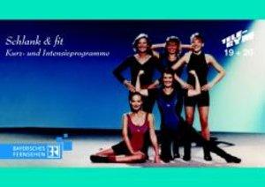 Schlank & Fit-Die Kurzprogramme