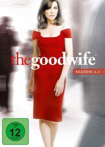 The Good Wife - Season 4.1