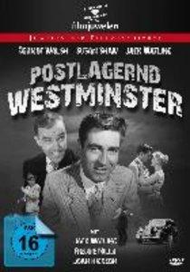 Postlagernd Westminster