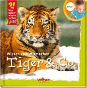 TING: Tiger & Co. Was Kinder wissen wollen