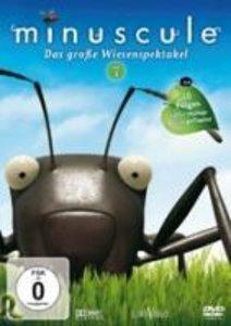 Minuscule(R)-Staffel 3 (DVD)