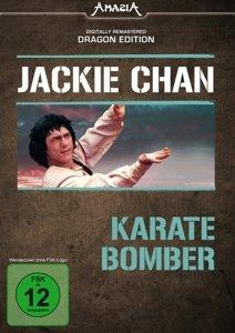 Karate Bomber-Dragon Edition