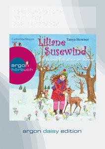 Liliane Susewind - Ein kleines Reh allein im Schnee (DAISY Editi
